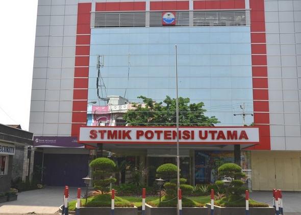 Lowongan Kerja Medan di Universitas Potensi Utama Maret 2019