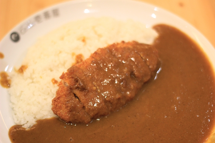 coco ichibanya curry fried fish | japobsganbare.blogspot.co.id