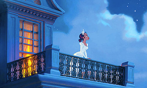 Tiana The Princess and the Frog 2009 animatedfilmreviews.blogspot.comn