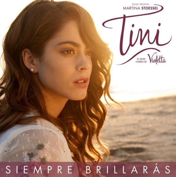 Znamy datę premiery pierwszej solowej piosenki Tini
