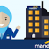 Info Loker Bank Terbaru Officer Development Program PT Bank Mandiri (Persero)