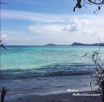 Gapang Beach, Sabang5