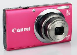 Digital Camera for Father's Day