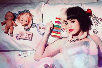 Cry-Baby-Melanie-Martinez-álbum-oro-Colombia