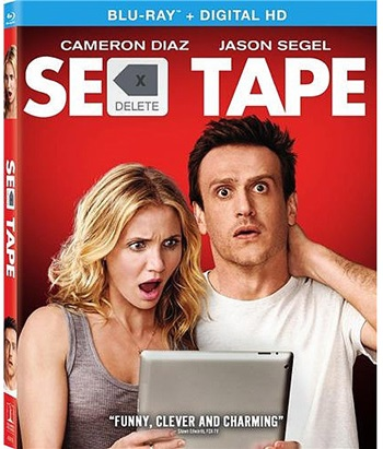 Sex Tape 1080p HD Latino Dual