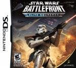 Star Wars - Battlefront - Elite Squadron