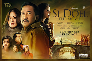 Download Si Doel The Movie (2018) WEB-DL