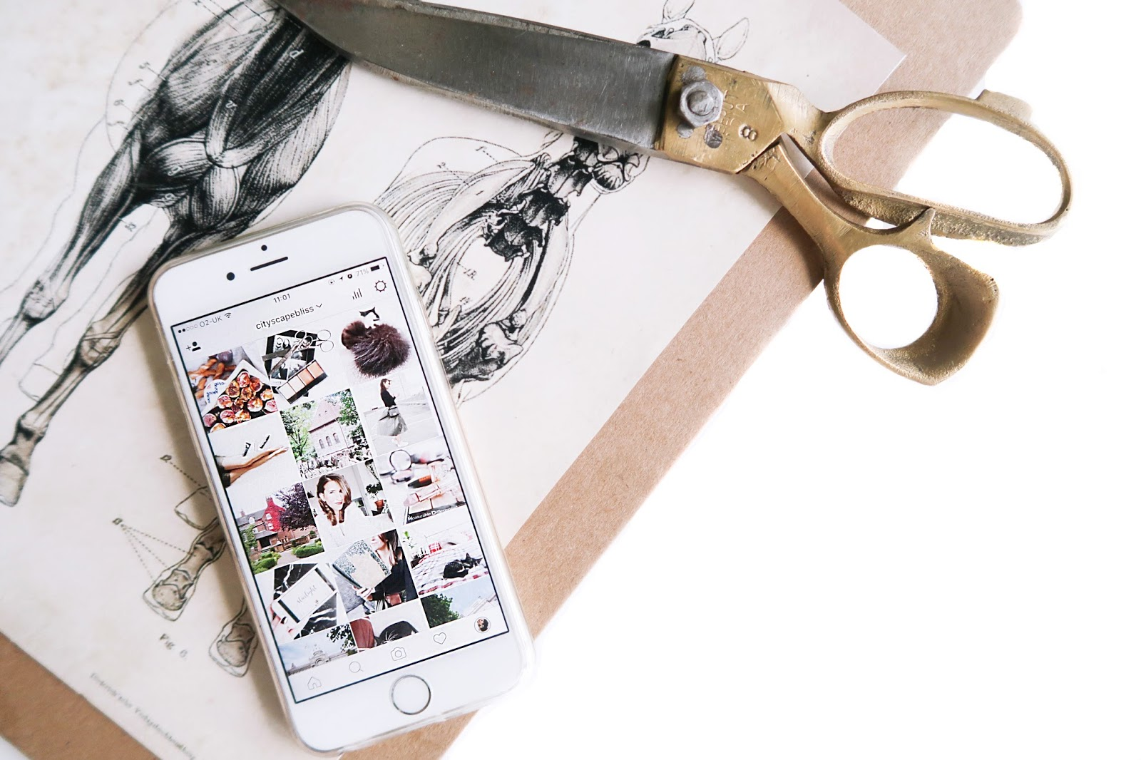 5 steps to improve your Instagram game NOW