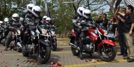 Suzuki Inazuma GW250 recalled - BikeWale