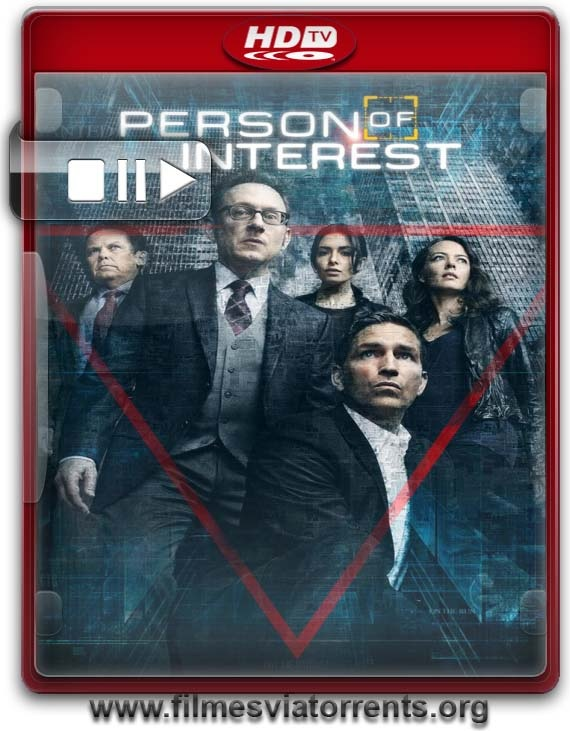 Person of Interest 5° Temporada