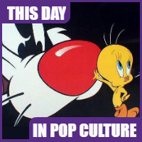 "Tweety Bird was ""born"" on November 21, 1942."