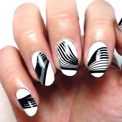 Simply Sonar Nails