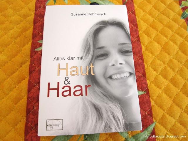 Susanne Kehrbusch Alles klar mit Haut und Haar