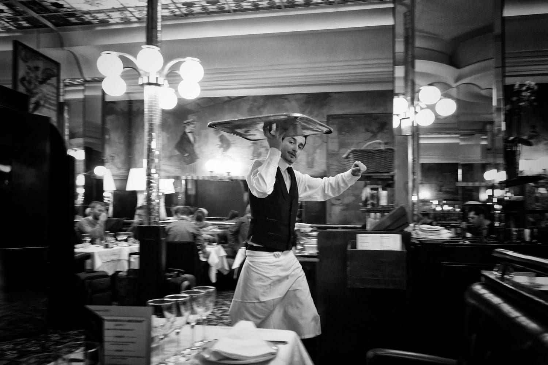 beroemde cafés parijs