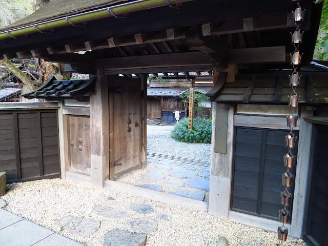 Japanese Kakunodate Samurai House District. Tokyo Consult. TokyoConsult.