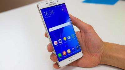 Spesifikasi dan Harga Handphone Android Terbaru Samsung Galaxy A7 2016