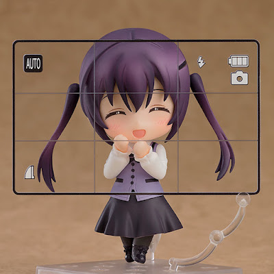 "Nendoroid Rize de ""Is the Order a Rabbit??"" - Good Smile Company"