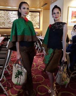 Baju Kebaya Modern 2017 Anne Avantie Trend Baju Busana