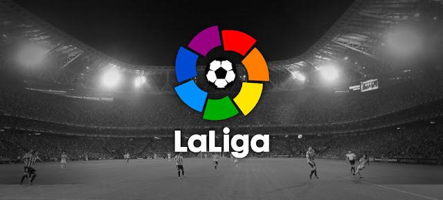 Jadwal Siaran Langsung La Liga Spanyol 2016 - 2017