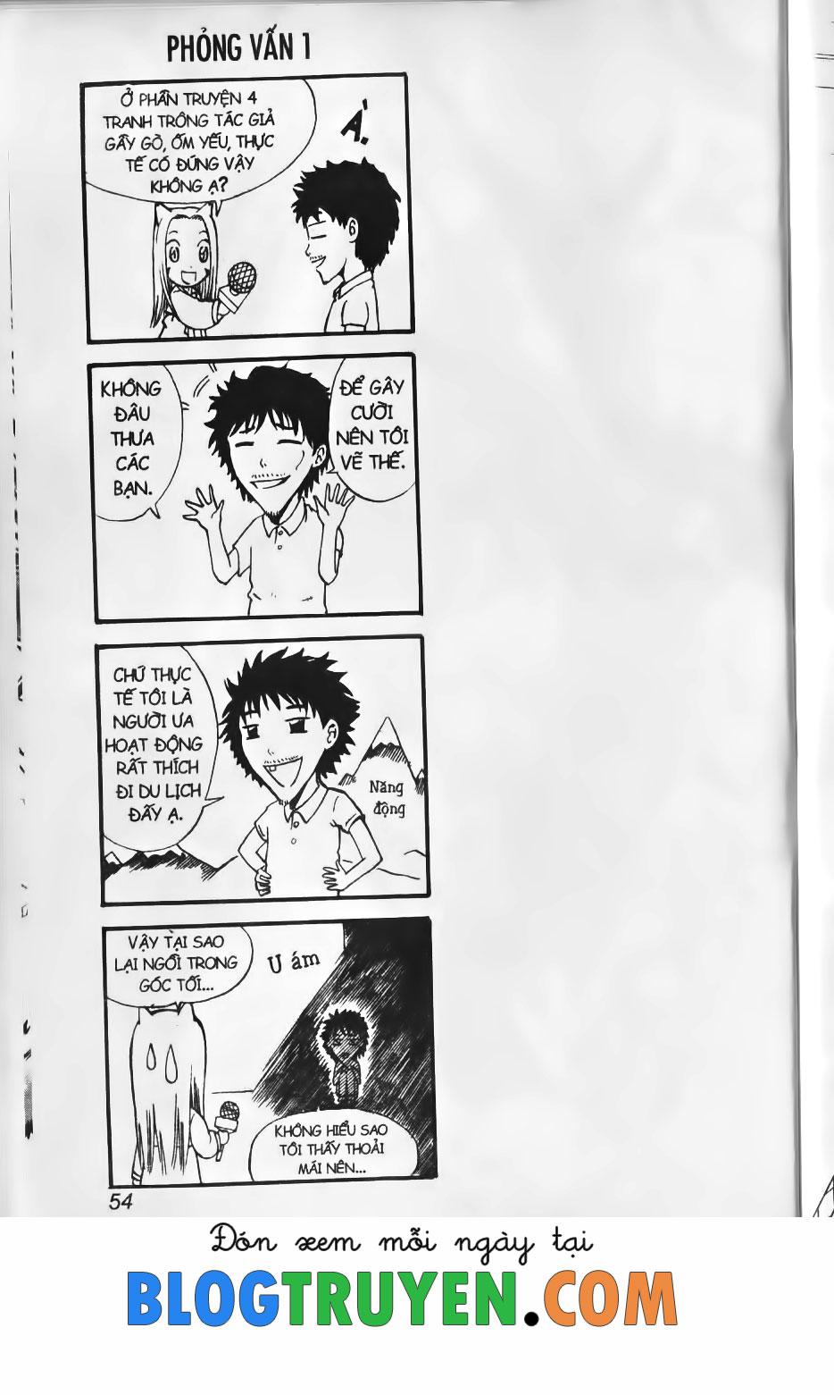 Hội pháp sư chap 76-b trang 28