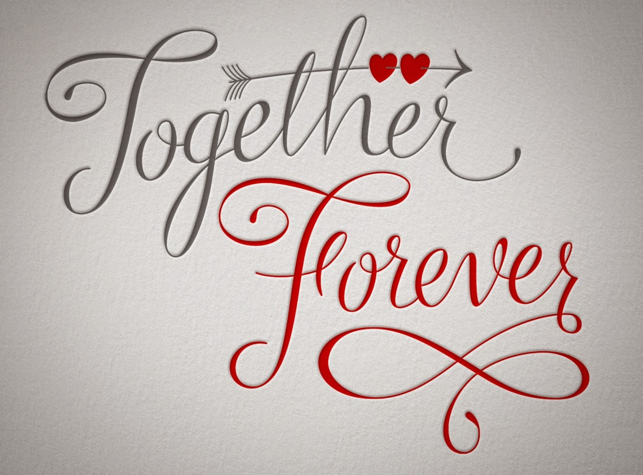 Kreative Discussions: Together Forever: The Ultimate