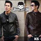 jas exclusive jaket korean style  ks 26