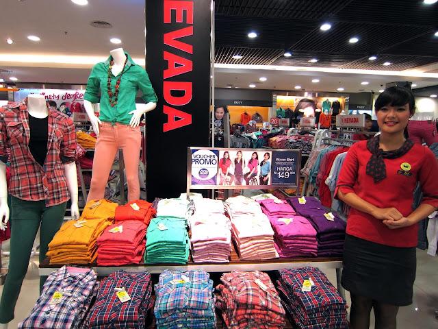 PT Matahari Department Store Tbk
