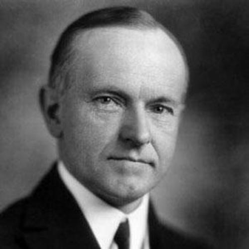 Father Rutler: Remembering Calvin Coolidge