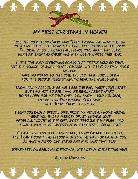 Amazing Grace My Chains are Gone CHRISTMAS IN HEAVEN ITEMS