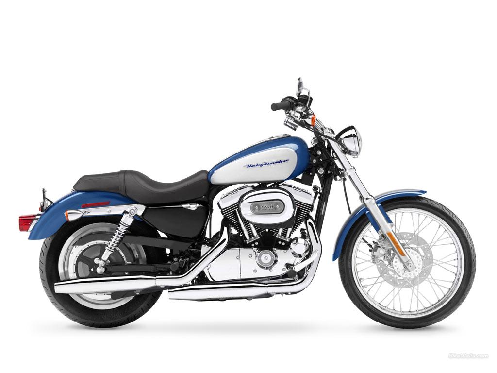 harley davidson bikes 2005 harley davidson xl1200c sportster. Black Bedroom Furniture Sets. Home Design Ideas