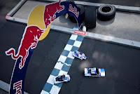 Red Bull Racing Can