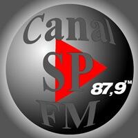 Ouvir agora Rádio Canal SP FM - Web rádio - São Paulo / SP