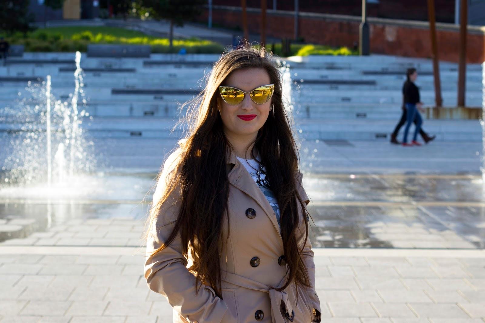Fashion  Tom Ford Nastasya Sunglasses Review - RACHEL NICOLE 04a002372987