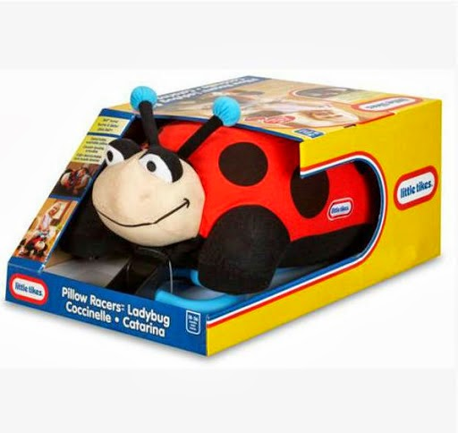 Mom and Kids Online Shopping: Little Tikes Pillow Racer ...