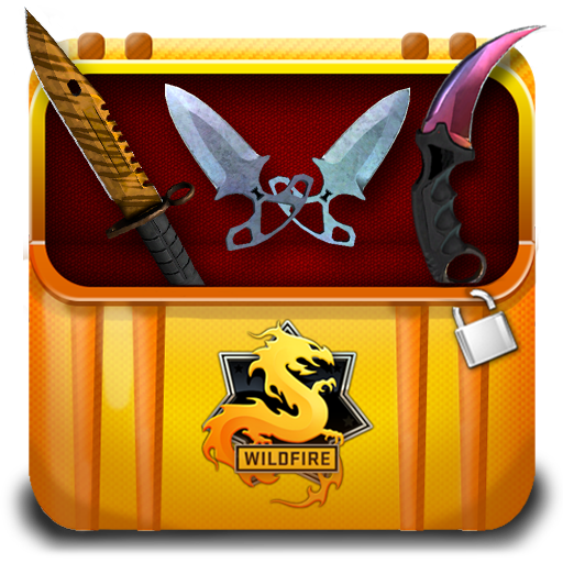 Download Case Opener Ultimate Apk (Mod Money)