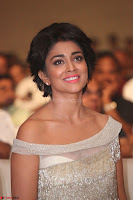 Shriya Saran in Stunning White Off Shoulder Gown at Nakshatram music launch ~  Exclusive (83).JPG