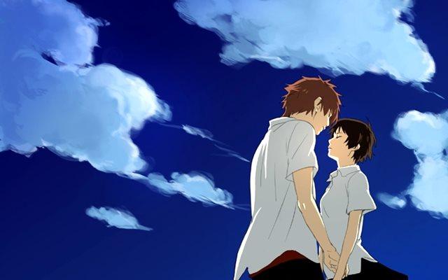 Anime drama romance yang seru