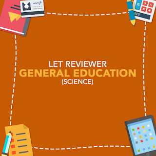 Let Reviewer For General Education Pdf