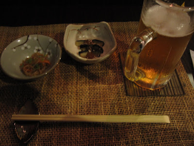 Inaho's Kitchen Bar, Duxton Road