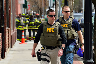 fbi - USR: Archetypes: Modern-Day Heroes