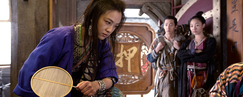 monster hunt chinese film