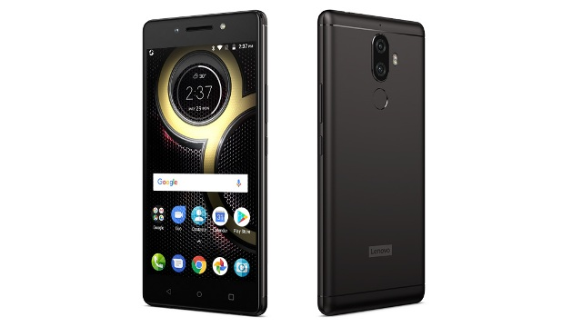 Lenovo K8 Note comes with powerful screen resolution, Read detail Specification