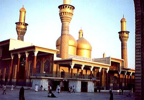 imam hussain house - photo #43