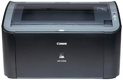 Canon LBP-2900B Driver Download