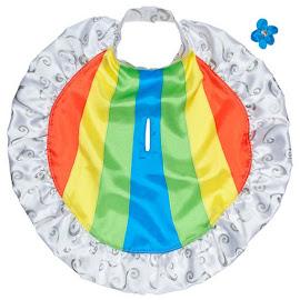 My Little Pony Rainbow Dash Plush by Build-a-Bear