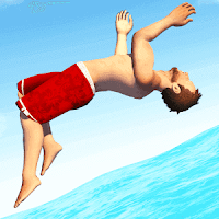 Flip Diving apk mod