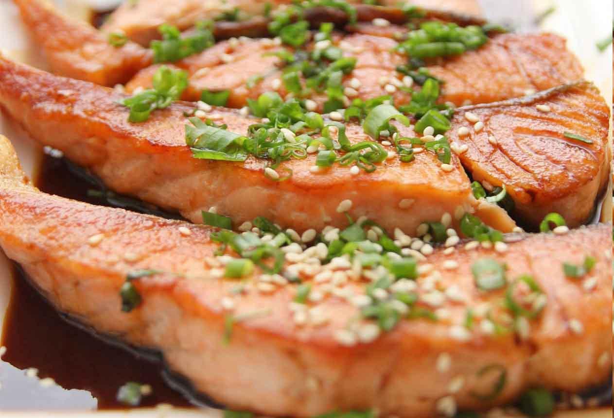 what fish has omega 3 fatty acids