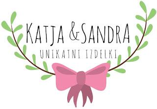 Unikatni izdelki Katja in Sandra KiSs