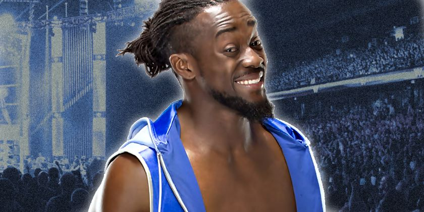 "Kofi Kingston Says ""People Like Us"" Talk Was Left Open-Ended In His WrestleMania 35 Storyline"