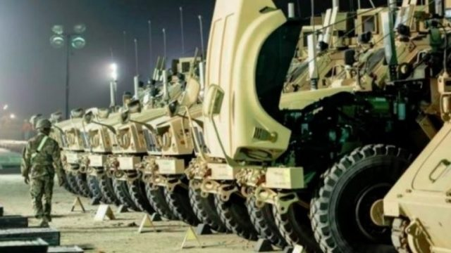 Serbia, free weapons for countries that attract the recognition of Kosovo
